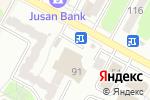 Схема проезда до компании Фотоцентр в Усть-Каменогорске