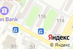 Схема проезда до компании УК Ваш доктор, ТОО в Усть-Каменогорске