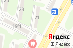 Схема проезда до компании Sofia в Усть-Каменогорске