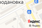 Схема проезда до компании Потенциал в Криводановке