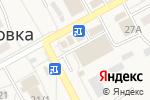 Схема проезда до компании МИКС в Криводановке