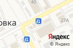 Схема проезда до компании Магазин книг и развивающих игрушек в Криводановке