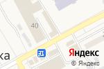 Схема проезда до компании В двух шагах в Криводановке