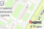 Схема проезда до компании Магазин автозапчастей для ПАЗ в Усть-Каменогорске