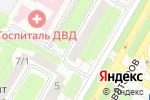 Схема проезда до компании Продуктовый магазин в Усть-Каменогорске