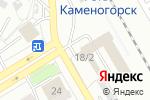 Схема проезда до компании Шаурма в Усть-Каменогорске