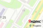 Схема проезда до компании Нотариус Ахметова О.М. в Усть-Каменогорске