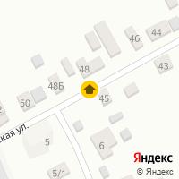 Световой день по адресу Россия, Новосибирская область, Новосибирский, Криводановка, Октябрьская