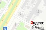 Схема проезда до компании Восток-Молоко, ТОО в Усть-Каменогорске