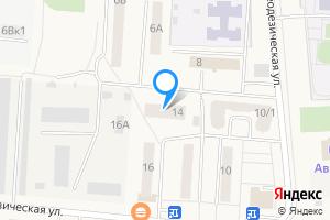 Снять комнату в однокомнатной квартире в Оби Новосибирская область, Геодезическая улица, 14