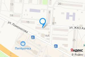 Сдается однокомнатная квартира в Оби улица ЖКО Аэропорта, 16