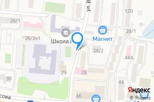 Четырехкомнатная квартира в Оби Новосибирская область, улица Военный Городок
