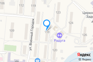 Снять двухкомнатную квартиру в Оби ул Военный городок, 118