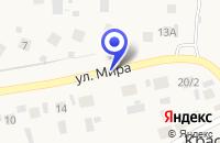 Схема проезда до компании ТФ СТЕПАНОВ И.П. в Оби