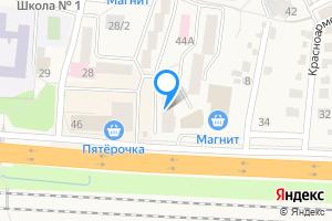 Снять однокомнатную квартиру в Оби Новосибирская область, улица Ломоносова, 44