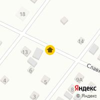 Световой день по адресу Россия, Новосибирская область, Новосибирский, Марусино, Славянская