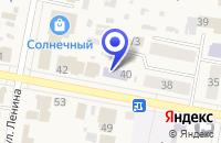 Схема проезда до компании МАГАЗИН КАНЦЕЛЯРСКИХ ТОВАРОВ КОРИНА в Колывани