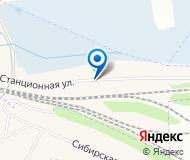"""""""Сибирия"""", Новосибирск"""