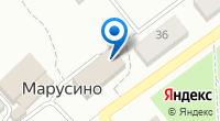 Компания Магазин хозтоваров на карте