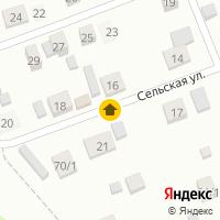 Световой день по адресу Россия, Новосибирская область, Новосибирский, Верх-Тула, Чупрова