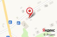 Схема проезда до компании Парикмахерская в Скале