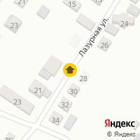 Световой день по адресу Россия, Новосибирская область, Новосибирский, Верх-Тула, Лазурная