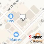 Магазин салютов Алейск- расположение пункта самовывоза