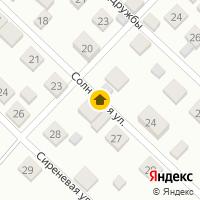 Световой день по адресу Россия, Новосибирская область, Новосибирский, Кудряшовский, Солнечная