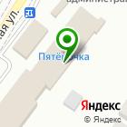 Местоположение компании Автострада
