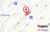 Схема проезда до компании Евтушенко в Алейске