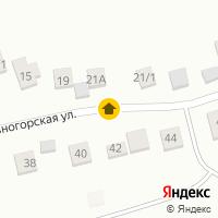 Световой день по адресу Россия, Новосибирская область, Новосибирск, ул. Дивногорская