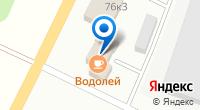 Компания СПАРТА на карте