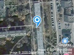 Новосибирск, улица Забалуева, д. 76
