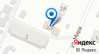 Компания Хозяйственный магазин на ул. Мира на карте