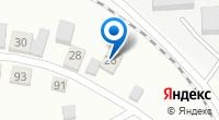 Компания Автополог на карте