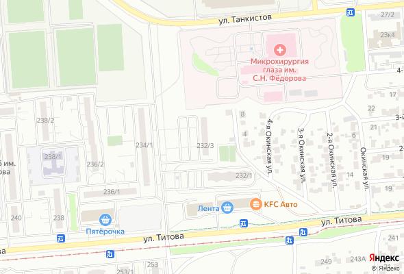жилой комплекс ODЕССА (Одесса)