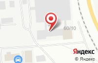 Схема проезда до компании Класс в Новосибирске