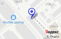Схема проезда до компании ТФ ЕВРО-АЗИАТСКАЯ ДВЕРНАЯ КОМПАНИЯ в Новосибирске