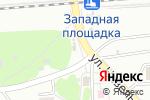 Схема проезда до компании Пиротехника Новосибирск в Новосибирске