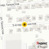 Световой день по адресу Россия, Новосибирская область, Новосибирск, пер. Танкистов 5-й