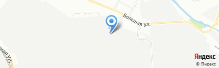 IVC-Group на карте Новосибирска