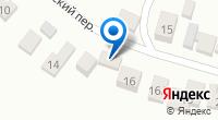Компания Монолит Строй на карте