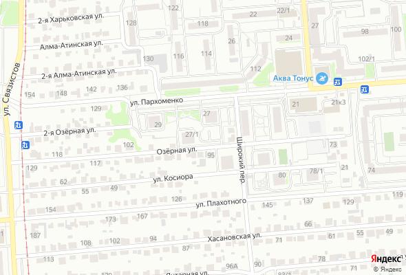 купить квартиру в ЖК КрымSKY (Крымский)