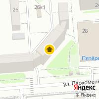 Световой день по адресу Россия, Новосибирская область, Новосибирск, ул. Пархоменко,112