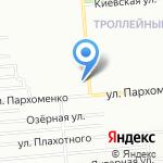 Всё для детей на карте Новосибирска