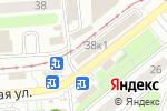 Схема проезда до компании Киоск по продаже семян в Новосибирске