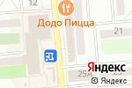 Схема проезда до компании Мини-пекарня в Новосибирске