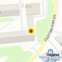 Световой день по адресу Россия, Новосибирская область, Новосибирск, Полтавская, 43