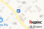 Схема проезда до компании Easypay в Мочище