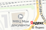 Схема проезда до компании ПечатиОнлайн в Новосибирске